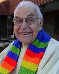 Monsignor Chester P. Michael