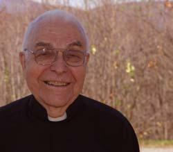 Founder Monsignor Chet Michael