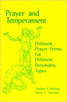 Prayer and Temperament