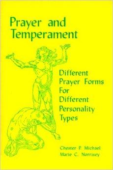 Prayer and Temperament