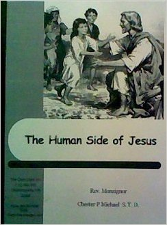 The Human Side of Jesus